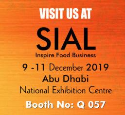 SIAL Abu Dhabi 2019