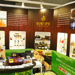 Hong Kong International Tea Fair 2015