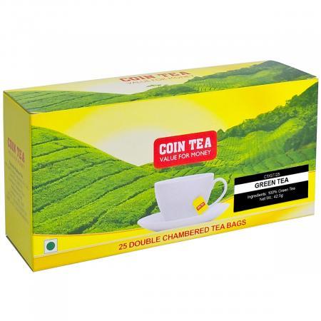 Tea-Bag-(25)---Green-Tea