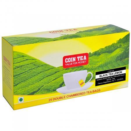 Tea-Bag-(25)---Black-Tea-Lemon