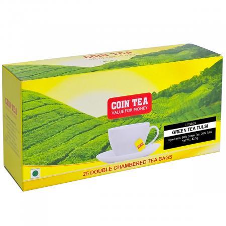 Tea-Bag-(25)---Green-Tea-Tulsi